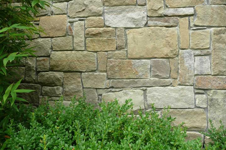 Sandstone.External