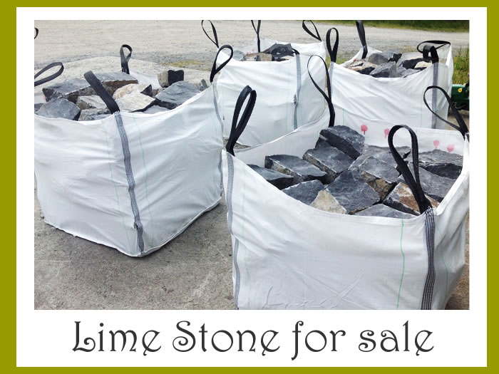Limestone for sale Dublin