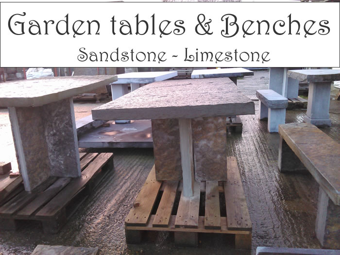 Stone_Table_and_Benches_for_sale