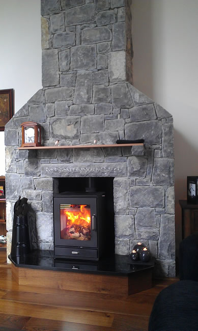 Fireplace-Dublin